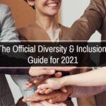 visioneerit diversity inclusion guide 2021